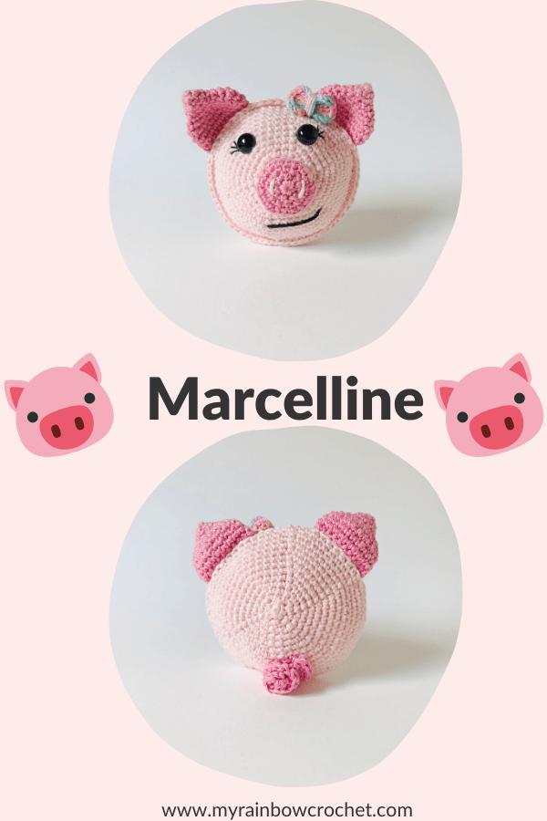 pinterest Marcelline