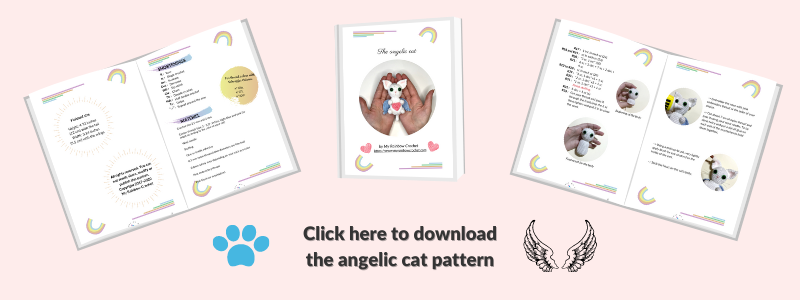 call to action US angelic cat